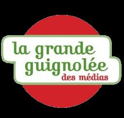 Logo Guignolée des médias